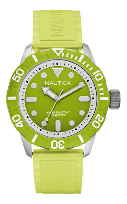 Nautica NSR 100 Color Series